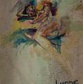 Gabrielle by Lynne Guess