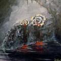 Gaia's Tears by Patricia Kanzler