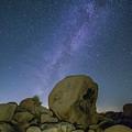 Galactic Desert by ChrisAntoniniPhotography