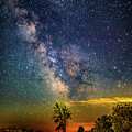 Galactic Dirt Road by Jeff Berry