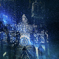 Galactic Prometheus by Jenny Rainbow