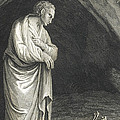 Galen, Greek Physician And Philosopher by Wellcome Images