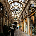 Galerie Vivienne by Andrew Fare