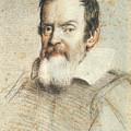 Galileo Galilei by Granger