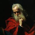 Galileo Galilei by Ivan Petrovich Keler Viliandi