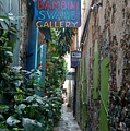 Gallery Alley by Christopher James