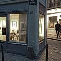 Gallery District, Paris 2016 by Chris Honeyman