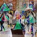 Gallery Shuffle by David Thompson
