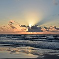 Galveston Tx 339 by Lawrence Hess