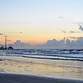 Galveston Tx 346 by Lawrence Hess