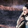 Game Of Thrones. Jon Snow. by Nadezhda Zhuravleva