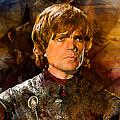 Game Of Thrones. Tyrion Lannister. by Nadezhda Zhuravleva