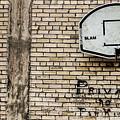 Game Over - Urban Messages by Steven Milner