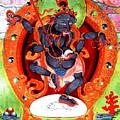 Ganapati  10 by Jeelan Clark