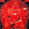 Ganapati 14 by Jeelan Clark