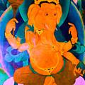 Ganapati 4 by Jeelan Clark