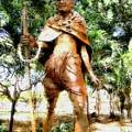Gandhi  by Joshua Glime