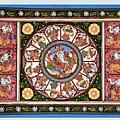 Ganesha 3 by Bal Krishna Bariki