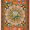 Ganesha 4 by Bal Krishna Bariki