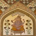Ganesha by Ivan Slosar