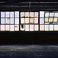 Garage by Emily Miller