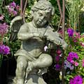 Garden 27 by Joyce StJames