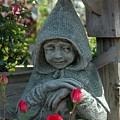 Garden 46 by Joyce StJames