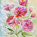 Garden Beauty-jp2957b by Jean Plout