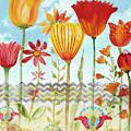 Garden Beauty-jp2960 by Jean Plout