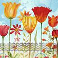 Garden Beauty-jp2960b by Jean Plout