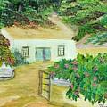 Garden by Cary Singewald