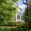 Garden District Historic Home by James Woody