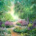 Garden Dreams by Sally Seago