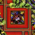 Garden Geometric by RC DeWinter