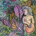 Garden Muse by Mindy Newman
