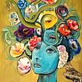 Garden Of Good And Evil  by Jennifer  Clegg