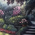 Garden Path by Scott Jones