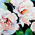 Garden Roses by Hanne Lore Koehler