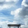 Garden Seat by Fabrizio Troiani
