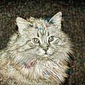 Garfield by David Yocum