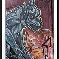 Gargoyle Madness by Ryan Fox