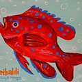 Garibaldi by Emily Reynolds Thompson