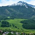 Garmisch-partenkirchen Germany by Amy Sorvillo