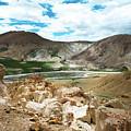 Garuda Valley Tibet Yantra.lv by Raimond Klavins
