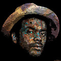 Gary Clark, Jr. No. 2 by Walter Oliver Neal