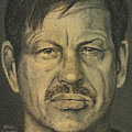 Gary Ridgway by Michael Parsons