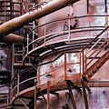 Gasworks Park by Jerry Fornarotto