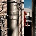 Gate #4 by Julian Grant