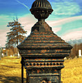 Gate Post by Darin Williams