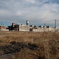 Gates Factory 2 by Angus Hooper Iii
